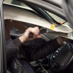 Paintless Dent Repair Course Melbourne 1st to 5th July 2013 Day 2 and Day 3 8