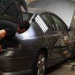 Paintless Dent Removal Course Melbourne September 2013 5