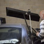 Paintless Dent Repair Course Melbourne 1st to 5th July 2013 Day 2 and Day 3 26