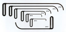 Side Panel Hooks