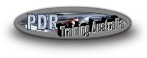 PDR Training Courses Australia